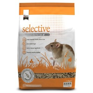 Supreme Supreme science selective rat / mouse