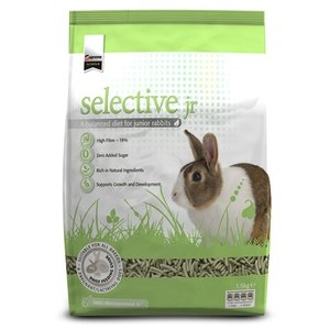 Supreme Supreme science selective junior rabbit