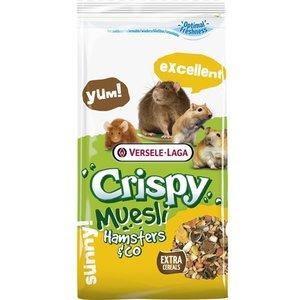 Versele-laga Versele-laga crispy muesli hamster