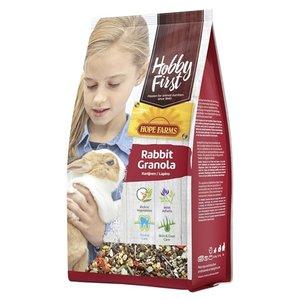 Hobbyfirst hopefarms Hobbyfirst hopefarms rabbit granola