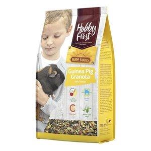 Hobbyfirst hopefarms Hobbyfirst hopefarms guinea pig granola