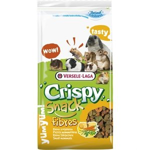 Versele-laga Versele-laga nature crispy snack fibres