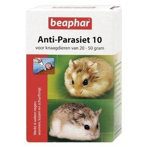 Beaphar Beaphar anti-parasiet 10 knaagdier