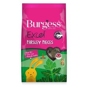 Burgess Burgess excel baked treats peterselie