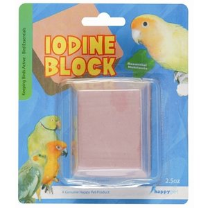 Happy pet Happy pet iodine block