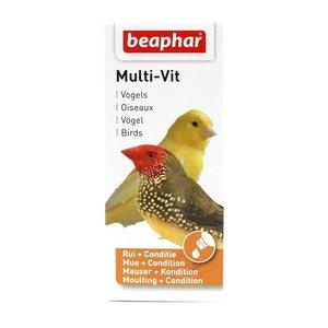 Beaphar Beaphar multi-vit vogel