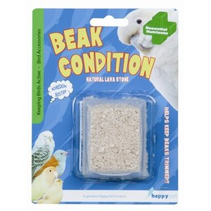 Happy pet Happy pet beak conditioner