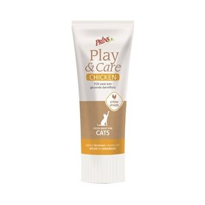 Prins Prins play&care cat chicken