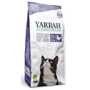 Yarrah Yarrah cat sterilised grain free