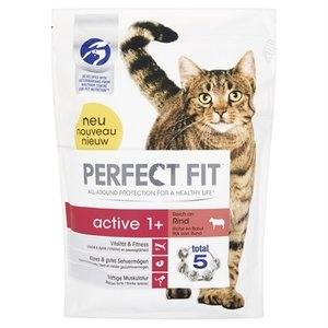 Perfect fit Perfect fit active rund