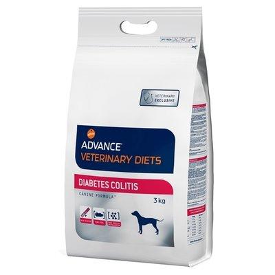 Advance Advance hond veterinary diet diabetes colites