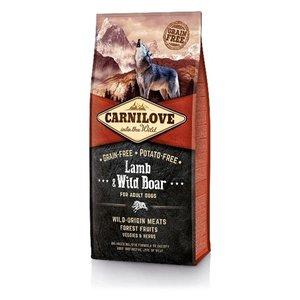 Carnilove Carnilove lamb / wild boar adult