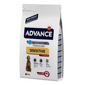 Advance Advance sensitive lamb / rice