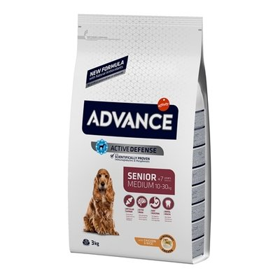 Advance Advance medium senior