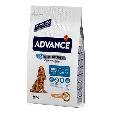 Advance Advance medium adult