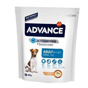 Advance Advance mini adult