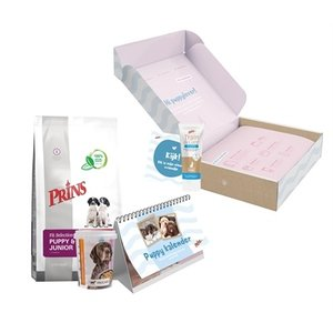 Prins Prins opgroeibox fit selection pup