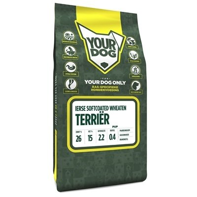 Yourdog Yourdog ierse softcoated wheaten terriâr pup
