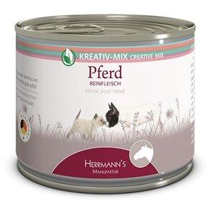 Herrmanns Herrmanns pure horse