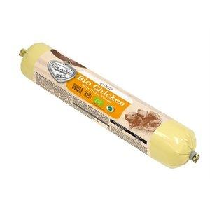 Renske Renske hond worst graanvrij biologisch kip