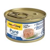 Gimdog 12x gimdog little darling pure delight tonijn