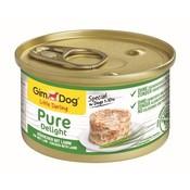 Gimdog 12x gimdog little darling pure delight kip / lam