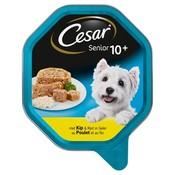 Cesar 14x cesar alu senior kip / rijst in gelei