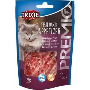 Trixie Trixie premio fish duck appetizer