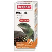 Beaphar Beaphar multi-vit reptiel