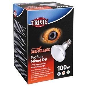 Trixie Trixie reptiland prosun mixed d3 uv-b lamp zelfstartend