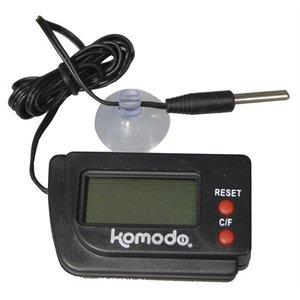 Komodo Komodo thermometer digitaal
