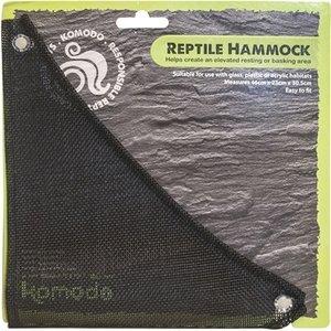Komodo Komodo hangmat reptiel
