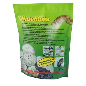Lucky reptile Lucky reptile hatchrite broedsubstraat