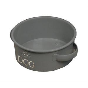 Banbury & co Banbury & co voerbak hond tin