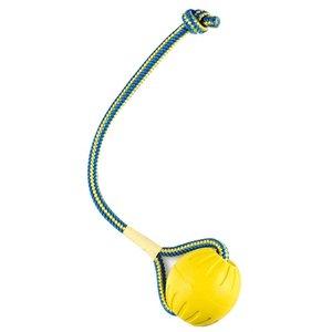 Starmark Starmark swing 'n fling durafoam fetch bal aan koord