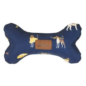 Joules Joules bot dog print navy