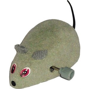 Good girl Motor muis opwindbaar