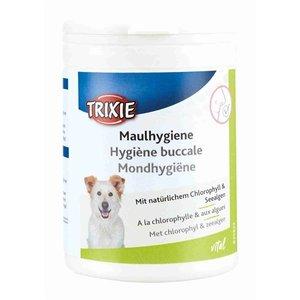 Trixie Trixie mondhygiene tabletten