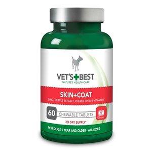 Vets best Vets best skin+coat hond