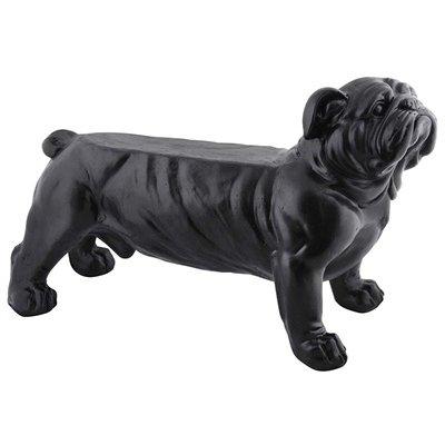 Merkloos Bank bull dog
