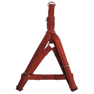 Macleather Macleather tuig rood