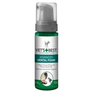 Vets best Vets best advanced dental foam