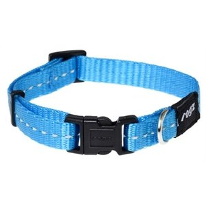 Rogz for dogs Rogz for dogs nitelife halsband turquoise