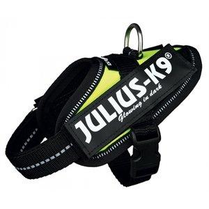 Julius k9 Julius k9 idc harnas / tuig neon groen