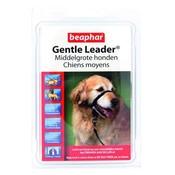 Gentle leader Beaphar gentle leader black