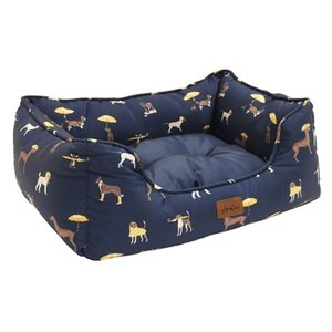 Joules Joules hondenmand dog print