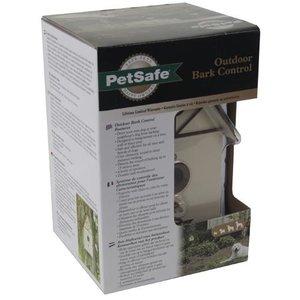 Petsafe Petsafe outdoor bark control vorm vogelhuis