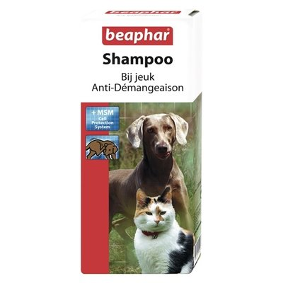 Beaphar Beaphar shampoo jeukstillend