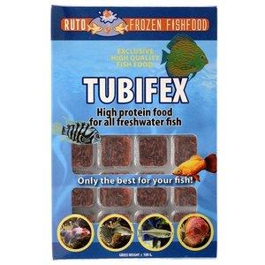 Ruto Ruto red label tubifex
