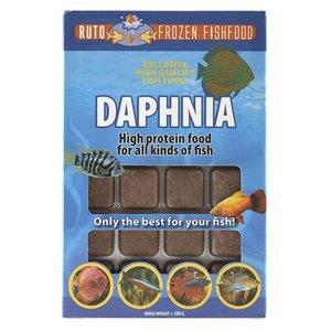 Ruto Ruto red label daphnia